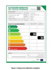 etiqueta-de-calificación-energética