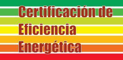 ¿Para qué sirve el certificado energético?